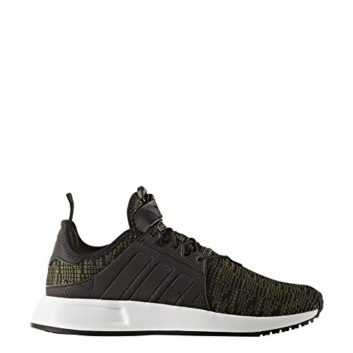 adidas Damen Schuhe/Sneaker X_PLR J Olive 37 1/3