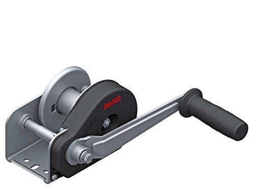 Spillwinde CF351manuell mit Bremse bis 350kg (Spillwinde)