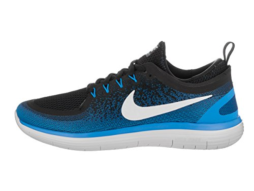 Nike Air Vortex 2017 Sneaker Sneakers Scarpe Da Uomo Blu