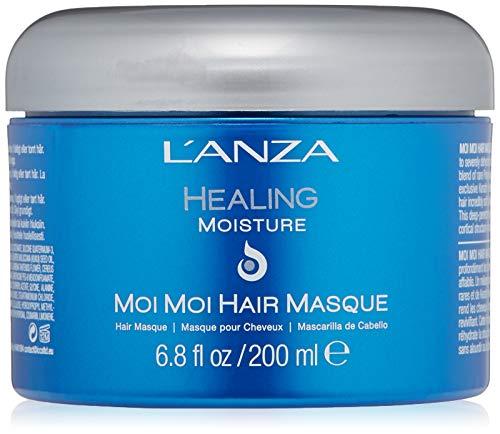 Feuchtigkeit Hair Masque (L'ANZA 11707C Healing Moisture Moi Moi Hair Masque)