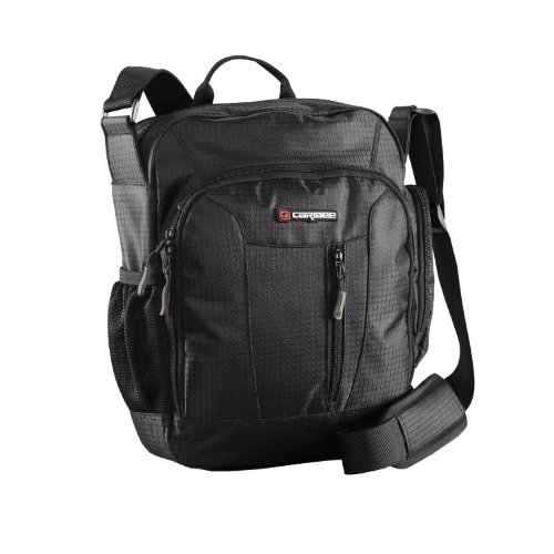CARIBEE DEPARTURE BAG (BLACK)