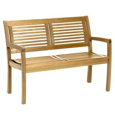 Bear County Gartenbank 2-Sitzer