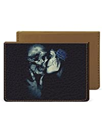 Wild Love Credit Card Wallet By Robobull