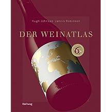 Der Weinatlas