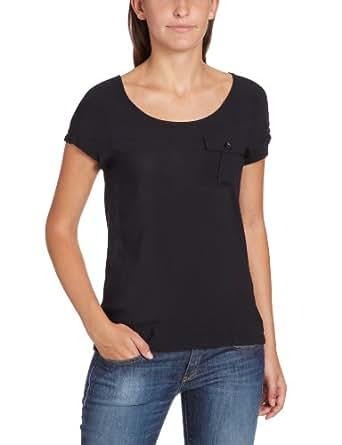 Blend Damen Bluse, 2505, Gr. 34 (XS), Schwarz (100)
