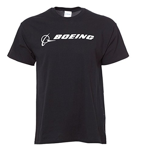 boeing-signature-t-shirt-small-black