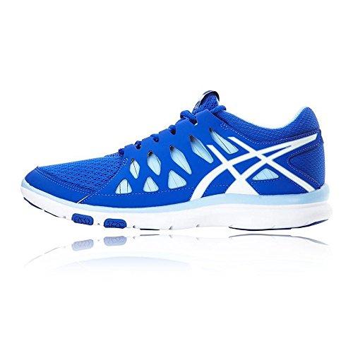 Womens Asics SS16 Pied 2 Chaussure Bleu Gel Tempo à De Course Fit grfwqIxvr