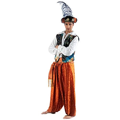 Limit Aladin Tuareg Kostüm, Größe M, -