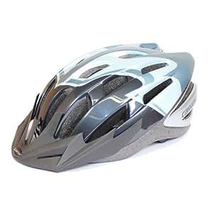 Canyon Boys Cycle Bike Helmet Blue 54-58cm