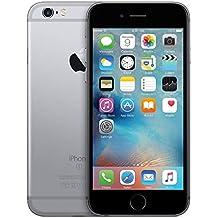 Apple iPhone 6s 32GB Space Grey (Renewed)