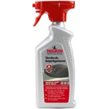 Nigrin 74183 Impermeabilizante para el Capó de Coche, 500 ml