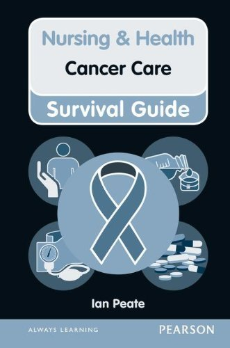 Cancer Care (Nursing and Health Survival Guides) by Peate. Mr Ian ( 2012 ) Spiral-bound