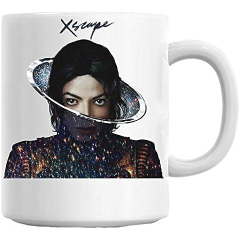 Michale Jackson Escape Mug Cup