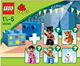 LEGO Duplo Überraschungspack Circus 30066 ab 1,5-5 Jahre