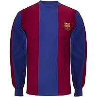 FCB FC Barcelona - Camiseta de la Primera equipación - para Hombre - Producto Oficial Estilo