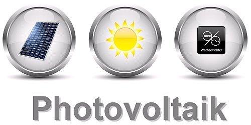 Programmerweiterung Photovoltaik für Planungs-Software SCC-CAD Standard (Elektro-software)