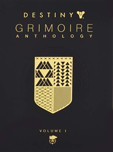 a64a5d183 Destiny Grimoire Anthology, Vol I