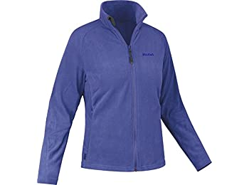 Salewa Rainbow 3 Pl W Fz - Jacket for Woman, color Blue, size 40/34
