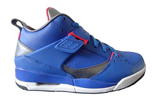 Nike , Baskets mode pour homme Blanc white white white 100 41 EU sport blue infrared 23 cool grey white 405