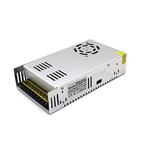 48V 10A 480W LED Strip Fahren Schaltnetzteil Die Industrielle Energieversorgung Monitor - ausrüstungen Motor Transformator CCTV 110/220 VAC-DC 48V Stromversorgung 480 Watt -