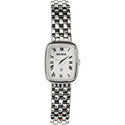 Ladies Sterling Silver Presentation Watch on Matching Bracelet