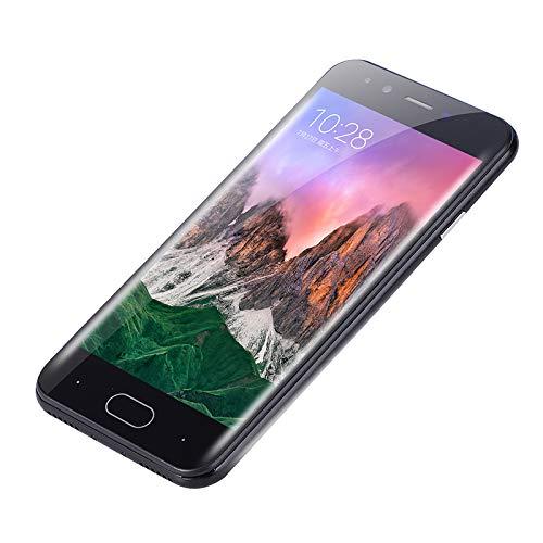 EisEyen 3G - Smartphone Libre (Android 4.4, 5 Pulgadas, 1 GB de RAM + 8 GB de ROM)