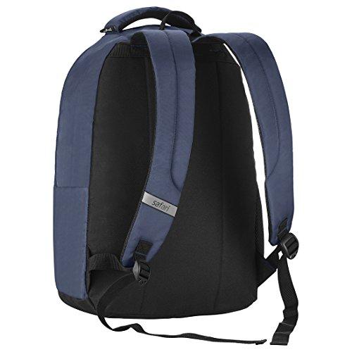 Best safari backpacks in India 2020 Safari 27 Ltrs Navy Blue Casual Backpack (Sport) Image 3