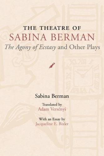 Theatre of Sabina Berman