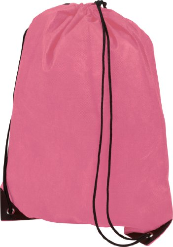 CENTRIX PREMIUM GYMSAC DRAWSTRING GYM BAG RUCKSACK - 15 COLOURS