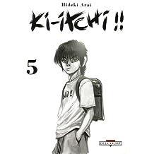 Ki-itchi !!, Tome 5 :