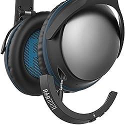 Adaptateur Bluetooth sans fil AirMod pour écouteurs Bose QuietComfort 25 (QC25)