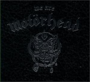 We Are Motörhead/Ltd./Ausverka