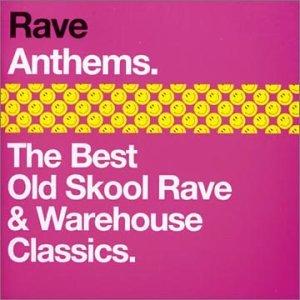 Preisvergleich Produktbild Rave Anthems:Best Old Skool Ra