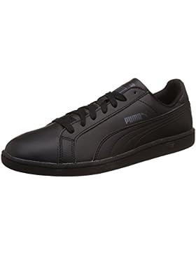 Puma Puma Smash Leather, Unisex-Erwachsene Tennisschuhe