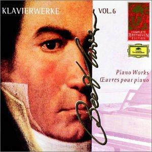 Oeuvres pour piano et orgue / Edition complète Vol.6