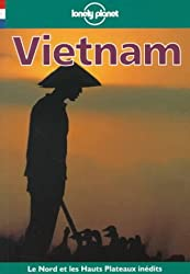 Lonely Planet Vietnam (French Edition)
