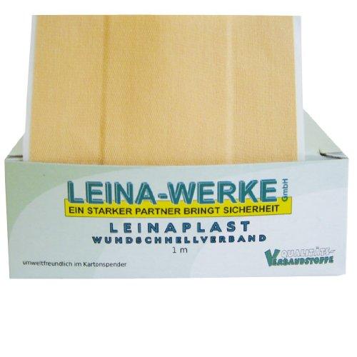 LEINAPLATST Wundschnellverband