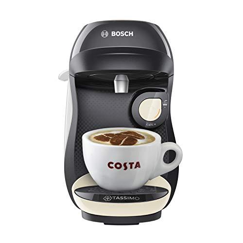 Tassimo TAS1007GB Happy Coffee M...