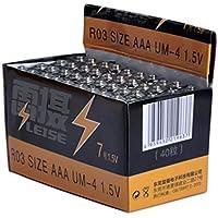 LEISE Langlebig Sicher Stark Zuverlässig Stabil Explosionssicher Umweltfreundlich Nein Mercury R03 Größe AAA UM4... preisvergleich bei billige-tabletten.eu
