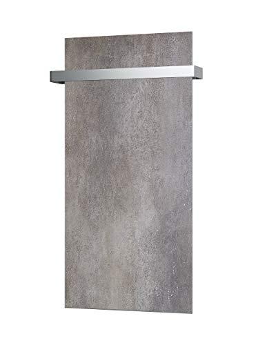 FENIX Handtuchhalter einfach für Infrarotheizung, für Ecosun GS/Natural, Handtuchstange für Badheizung, 5437850
