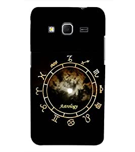 PRINTSWAG ASTROLOGY Designer Back Cover Case for SAMSUNG GALAXY CORE PRIME G360