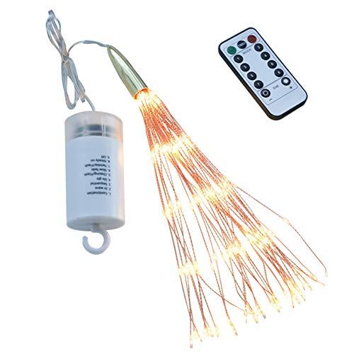 Leezo Fairy String Led Lights 200 LED 40 -