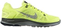 scarpe nike gialle fosforescenti