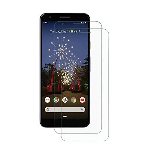 SUP Google Pixel 3a XL GH2-Pixel 3a XL Displayschutzfolie, Pixel 3a XL, Tempered Glass Film