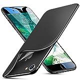 FayTun Hülle für iPhone 6S 6, Handyhülle für iPhone 6 6S-Ultra Dünn Soft Silikon Schutzhülle- Schutz vor Fingerabdruck,Staub und Scratch- Stoßfest FeinMatt TPU Case für iPhone 6 6S 4.7 Zoll