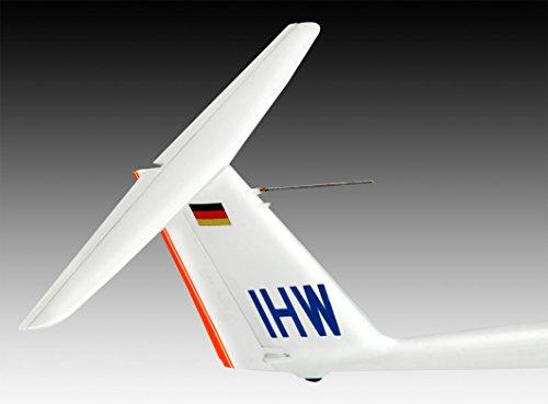 Revell Revell03961 Segelflugzeug Duo Diskus und Motor Modell Kit - 8