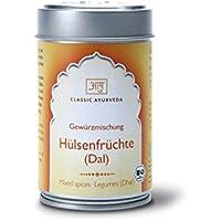 Classic Ayurveda - Bio Hülsenfrüchte Gewürzmischung, 1er Pack (1 x 50g) - BIO preisvergleich bei billige-tabletten.eu