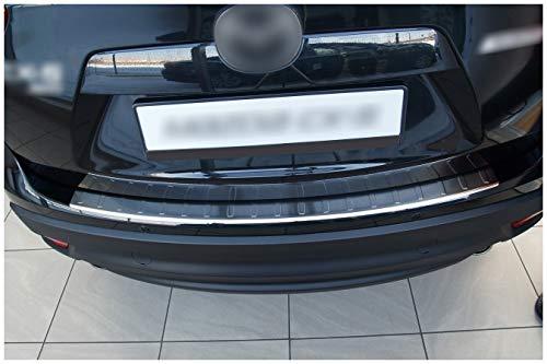 tuning-art BL910 Protection de seuil de Coffre Chargement