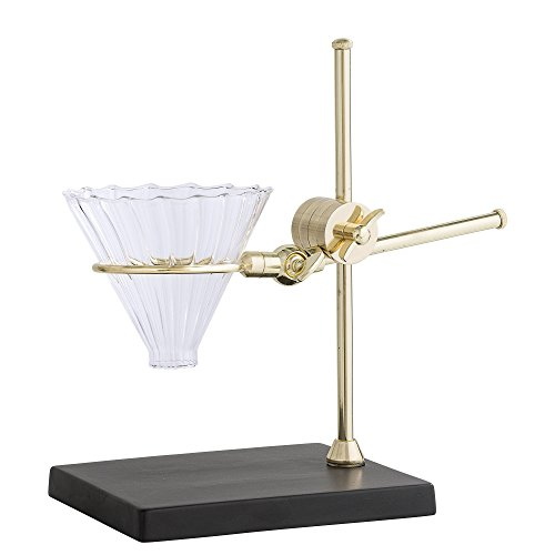 Bloomingville - Kaffeefilter- Halter - Ständer/Kaffeebereiter - L18xH27xW14 cm