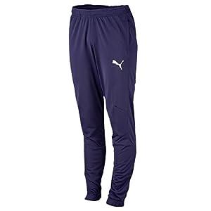 PUMA Liga Sideline Poly Core P, Pantaloni Uomo 11 spesavip